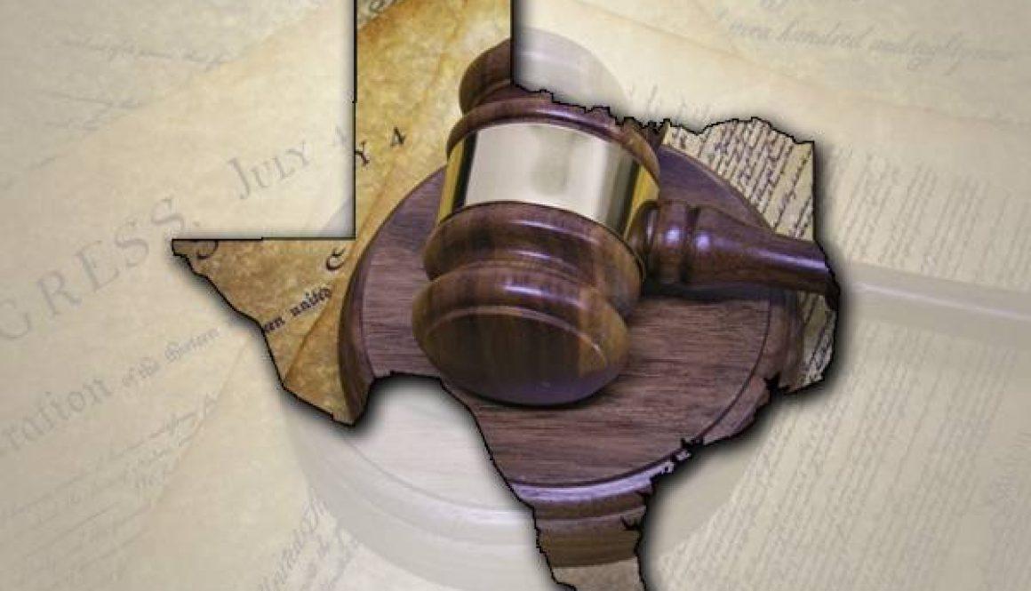Texas DWI Law